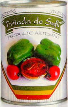 Fritada de Suflí